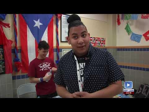 Norwood Public Schools: Celebration of Languages & Cultures