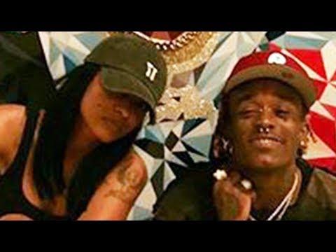 XXXTentacion's Mom Dating Lil Uzi Vert According To Wild Report | Hollywoodlife