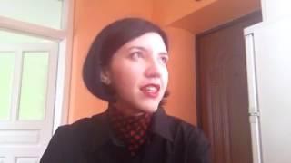 Vlog Творческий Львов/ новый цвет волос)