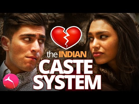The Indian Caste System (COMEDY)