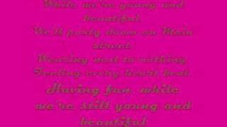 Carrie Underwood- We