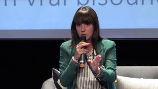 Handsaway, a founder story - Alma Guirao - WEB2DAY 2017