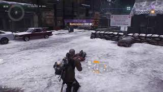 Tom Clancy's The Division SPIROS APOS GR PVP102