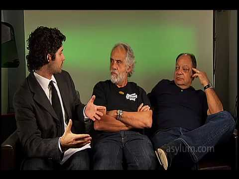 Cheech and Chong: Asylum Lockdown