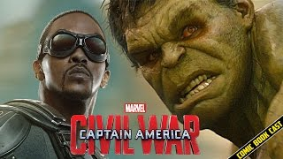 EUR Exclusive: Anthony Mackie Responds to Critics of His Dreadlocks/Profiling Comments