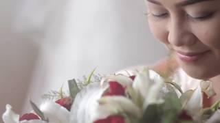 Palacio - de Dios Wedding (Dec 15, 2016) - Raindimple (Jacky Official YouTube Channel)