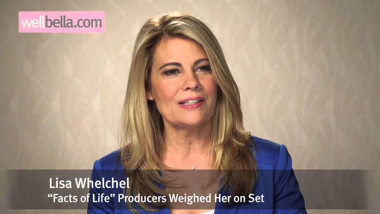 Day, Lisa whelchel hot nude