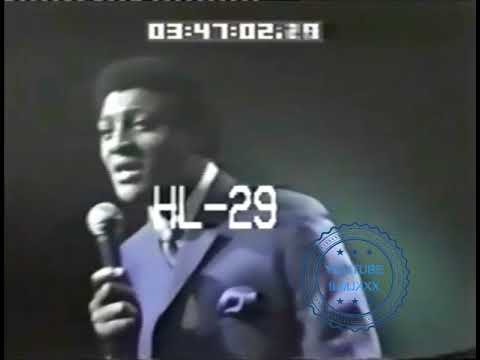 JOE SIMON - NO SAD SONGS (RARE CLIP 1968-9)