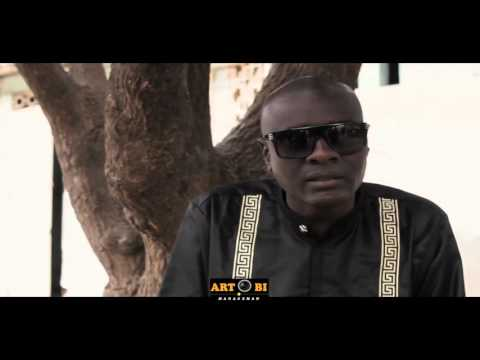 Ablaye Mbaye ' Ma wakhko '