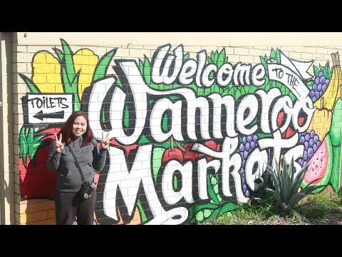 Wanneroo Markets | Perth Western Australia | GoGrowGlowbern