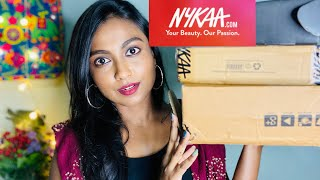 Nykaa Online Shopping Haul screenshot 5