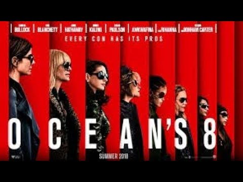 Ocean's 8 - Trailer Reaction