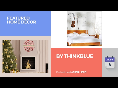By Thinkblue Featured Home Décor