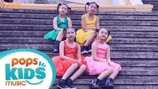 Khúc Nhạc Vui - Nhóm Hoa Hướng Dương | Ca Nhạc Thiếu Nhi