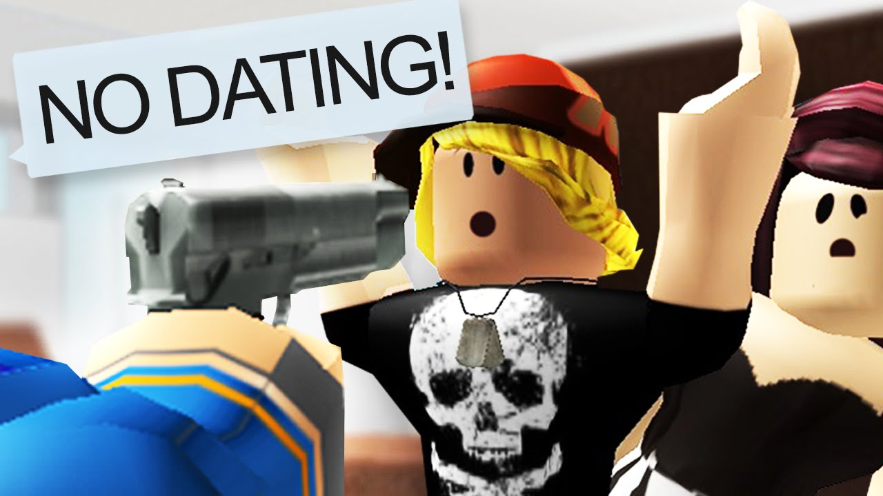 Roblox online dating groups