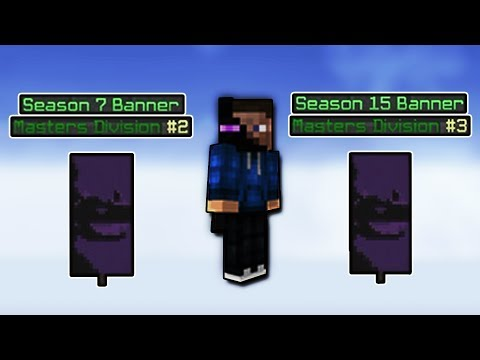 Ranked Skywars Tips + My Second Masters!