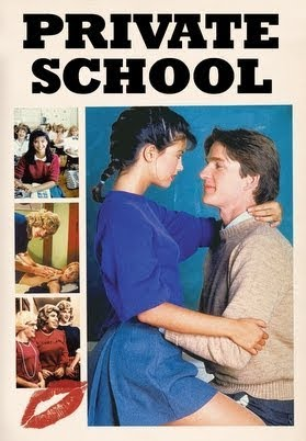Private School (1983) - YouTube