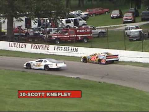 2010 Razzle's Super Sunday At Mt. Lawn Speedway - CRA Late Model Sportsman 50