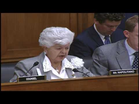 Rep. Napolitano Opening Statement at Hearing on Federal Maritime Navigation Programs