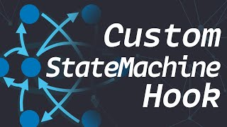 Custom State Machine Hook with useReducer & useEffect