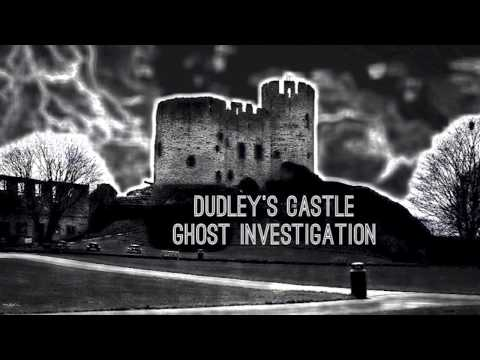 Dudley Castle Ghost Investigation [HD]
