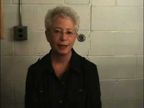 Backstage With Janis Ian