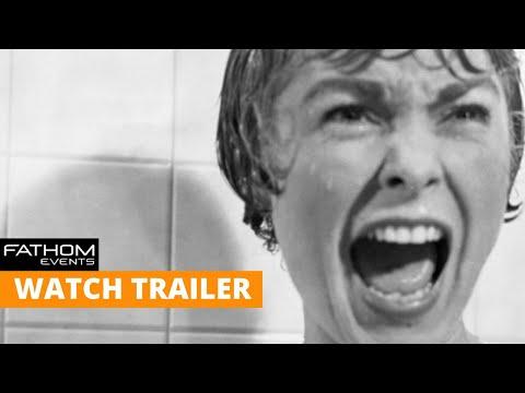 TCM Big Screen Classics: Psycho 60th Anniversary    Uncut