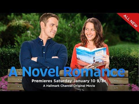 A Novel Romance - Premieres Saturday, January 10th