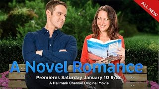 A Novel Romance - Premieres Saturday, January 10th