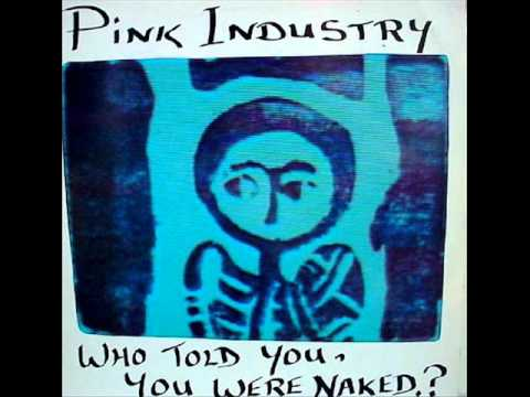 Pink Industry - The Corpse (Remix)