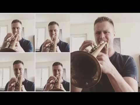 Family Guy (trumpet)