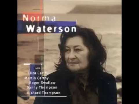 Norma Waterson - Anna Dixie