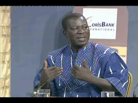 Ecofinances: les dimensions économiques de la culture au Burkina Faso: 2ème partie