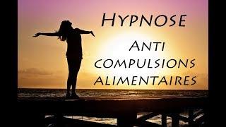 HYPNOSE CONTRE LES COMPULSIONS ALIMENTAIRES-  25 MIN (son 360°)