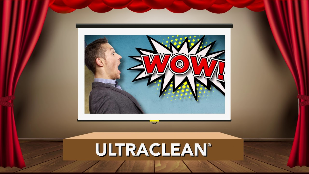 Cintas UltraClean® Commercial Restroom Cleaning Service