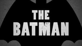 The Batman (1945) Movie Trailer