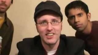 Nostalgia Critic - Mortal Kombat 2: Annihilation [русская озвучка - Tor4]