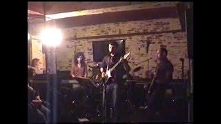 Dawnstar Denied Again Live Rézmál Kávézó és Terasz 2011