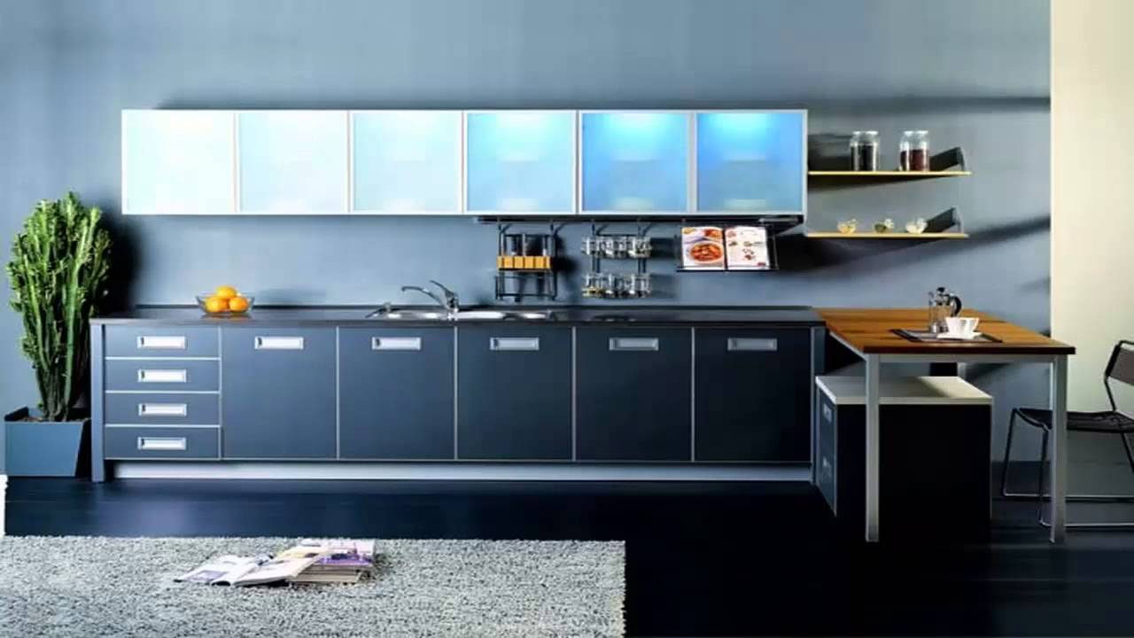 De mooiste ontwerpen aluminium kitchens youtube for Interieur design opleiding hbo