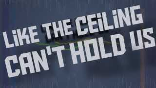 Macklemore - Can't Hold Us - Kinetic Typography