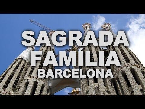 Barcelona's La Sagrada Família