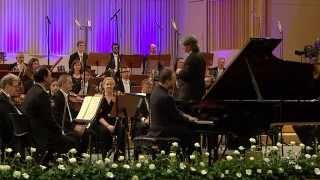 LONDON SYMPHONY ORCHESTRA - Grieg, Concertul în la minor pentru pian, op. 16