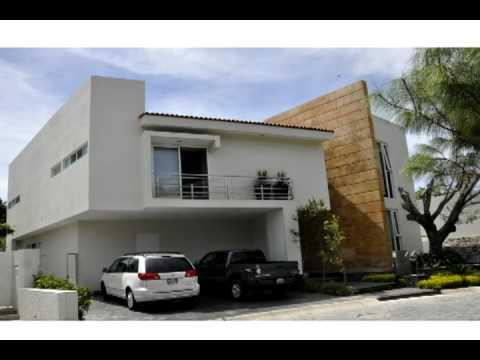Las mejores casas de mexico youtube - Casas en la provenza ...