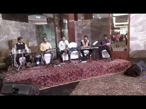 Tum pass aaye - instrumental