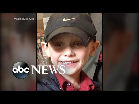 FBI joins search for missing Chicago boy
