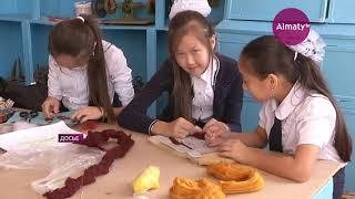 Модифицированные компьютеры и Wi-Fi появятся в сельских школах Казахстана (20.11.18)