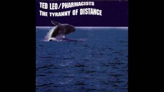 Watch Ted Leo  The Pharmacists Squeaky Fingers video