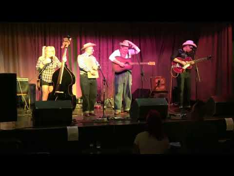 Root'n Toot'n@String Band Jamboree #3