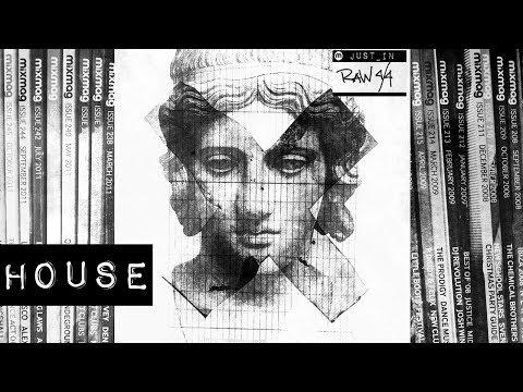 HOUSE: Greymatter - Video Freaks (Ossie Mix) [Unique Uncut Records]