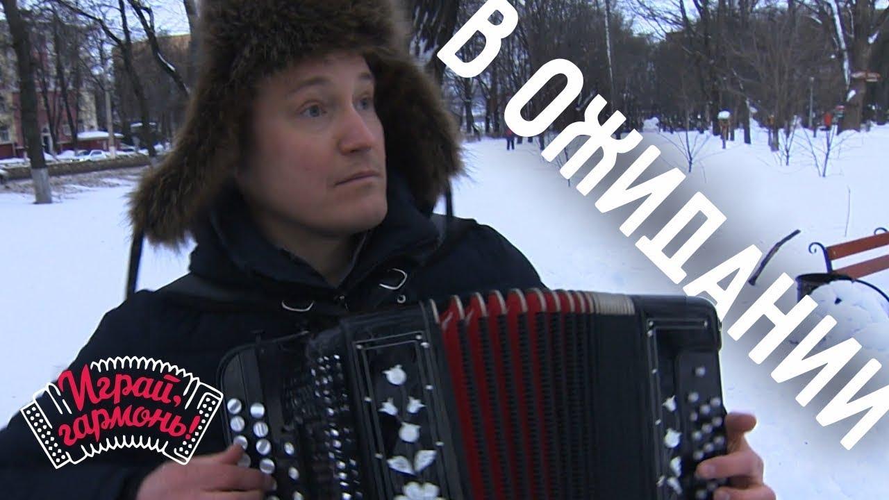 Играй, гармонь! | Дмитрий Шилов (г. Курск) | В ожидании